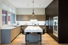 modern Kitchen by Alice D'Andrea Design