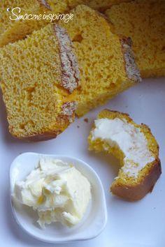 Ciasto drożdżowe (bez glutenu, gluten free)   Więcej na: http://www.smaczneinspiracje.pl/ciasto-drozdzowe-bez-glutenu/