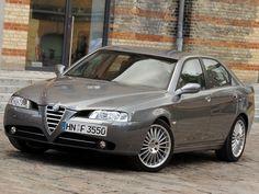 141 best alfa romeo 166 images   alfa romeo, automobile, autos