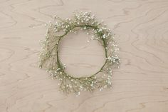 Make Wedding Crowns For Your Flower Girls