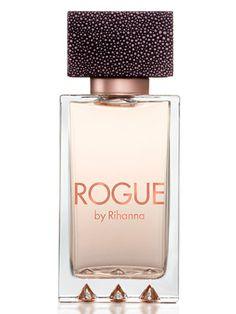 Rogue Rihanna perfume - a new fragrance for women 2013