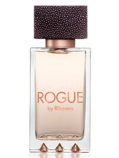 Rogue Rihanna perfume - a new fragrance for women 2013