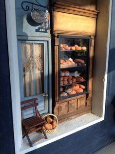 Gorgeous bakery