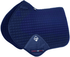 LeMieux ProSport Close Contact Square! LeMieux have introduced a range of close contact numnahs that are anything but plain and designed for the active horse! They offer style, durability and maximum fabric performance. There are a number of new design features that have been added to make this a fantastic and must have pad this season!