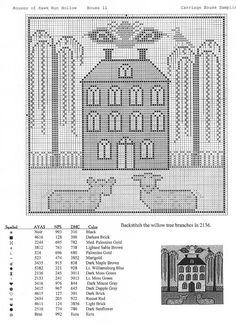 Carriage House Samplings_House 11__ pag.12/13