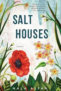Hala Alyan's Salt Houses makes our list of top historical fiction novels to read this year. These books are great choices for book club discussions!