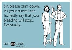 Warning: These eCards can hurt your sides!