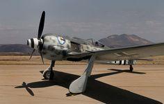 """Fw190 """"White 14"""" #flickr #plane #WW2"""