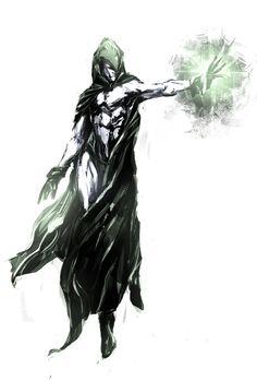 Spectre - naratani.deviantart.com