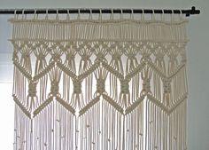 Wedding Quotes  : Mariage mariage décor Boho Chic de Bohème rideaux par KnotSquared