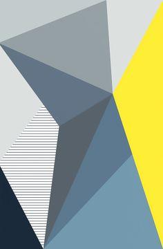 Poster - christel maria jantzen 2012 pattern language in 201 Geometric Wall, Geometric Designs, Geometric Shapes, Graphic Patterns, Print Patterns, Parametrisches Design, Pattern Design, Abstract Pattern, Abstract Art
