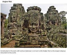 39 endroits à visiter avant de mourir - http://www.2tout2rien.fr/39-endroits-a-visiter-avant-de-mourir/