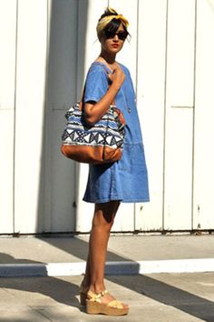 Need a Back-to-School Outfit Idea? Here's 50! | Teen Vogue