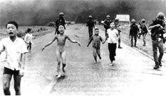 Napalm Strike Vietnam Nam