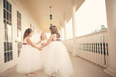 Gilly Gray flower girl and bridesmaid dresses www.gillygray.com