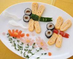 Autumn plate    #kids #meals