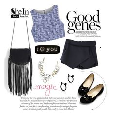 """""""Shein*1"""" by mirelagrapkic ❤ liked on Polyvore featuring Alice + Olivia, Seletti and shein"""