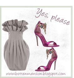 """""""Yes, please"""" by bonita87 on Polyvore"""