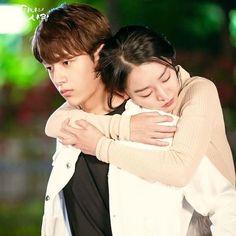 Angel's Last Mission: Love (단, 하나의 사랑) - Drama - Picture Gallery Kpop Blog, Kim Myungsoo, Weightlifting Fairy Kim Bok Joo, Perfect Boyfriend, Perfect Relationship, Woollim Entertainment, New Poster, Drama Film, Korean Celebrities