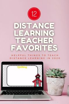 Super helpful ideas for your distance learning classroom