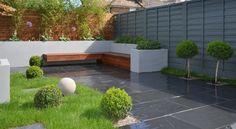 Зонирование пространства является одни из основных этапов создания идеального ландшафтного дизайна.