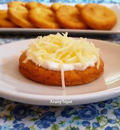 AranyTepsi: Krumpliprósza Baked Potato, Food And Drink, Potatoes, Minden, Baking, Ethnic Recipes, Foods, Food Food, Potato