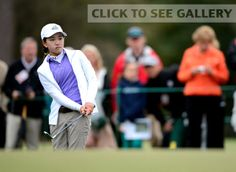 An 11-year-old (yes, 11) qualified for the U.S. Women's Open