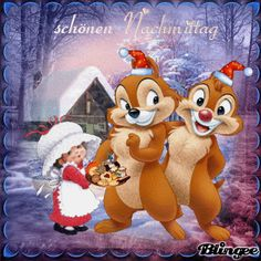 Good Morning Christmas, Christmas Tree With Gifts, Christmas Morning, Christmas Fun, Coca Cola Bear, Chip And Dale, All You Need Is Love, Smiley, Tigger