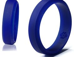 """Check out new work on my @Behance portfolio: """"Knot Theory Sport: Silicone Wedding Ring"""" http://on.be.net/1ErZCL7"""