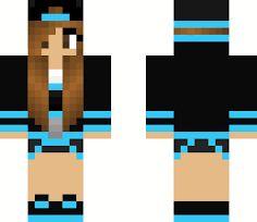 Lovely Deer Minecraft Skin Minecraft Skins Pinterest Minecraft - Skins para minecraft pe chicas