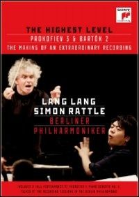 Prezzi e Sconti: The #highest level: prokofiev 3 and bartok 2 edito da Sony music  ad Euro 6.45 in #Dvd #Live e concerti