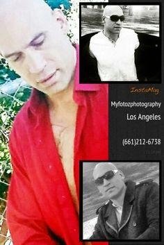 "Myfotozphotography Los Angeles Photographer ""Creatively Men"" (661)212-6738"