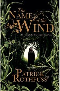 The Kingkiller Chronicles by Patrick Rothfuss - an EIPC brilliant series!