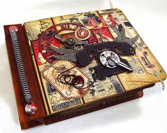 The Gentleman Crafter Mini