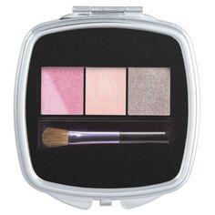Makeup Vanity Mirror #mirror  #zazzle