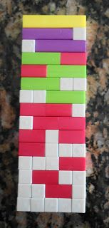 Teaching math the fun way with Cuisenaire Rods