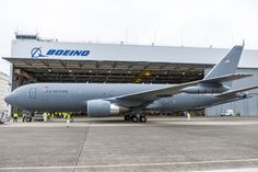 Japan has selected Boeing's KC-46A Pegasus tanker, the first export win for the U.S. Air Force's new aerial refueler. Three KC-46As will be purchased in 2016 for the Japan Air Self-Defense Force, which already operates four commercially developed KC-767J tankers. Airbus did not bid for the A330 MRTT.