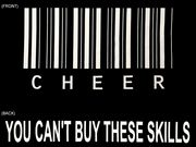 But if you think about it... Cheerleaders do when they pay to be on a team...