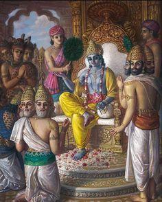 Krishna Painting, Krishna Art, Radhe Krishna, Lord Krishna, Krishna Leela, Hanuman Images, Shiva Shakti, Koi, Painting & Drawing