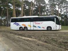 Empresa autobuses Madrid | Alquiler de autocares – Telf: (+34) 607 372 252 - http://www.autocar.com.es