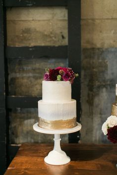 Featured Photographer: Charla Storey Photography; Wedding cakes ideas.