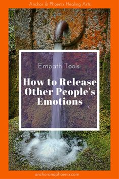 Why should you release other people's emotions? While empathy has powerful and important uses for supporting friends, healing work, and generally working and relating well to other people, there is no good reason to hold on to other people's emotions. Ever. It doesn't help you or the other person. It only drains you, creates emotional …