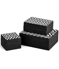 Black And White Decorative Boxes Pinkathy Kuo Home On Moody & Gold Bookshelf  Pinterest