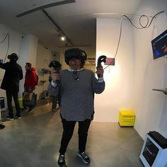 Virtual Playground: Sala recreativa que utiliza la realidad virtual - https://www.vexsoluciones.com/noticias/virtual-playground-sala-recreativa-que-utiliza-la-realidad-virtual/