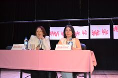 Okur-yazar Buluşması : Berna Olgaç ve Özge Olgaç