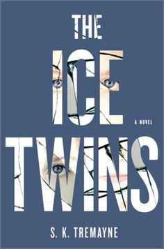 The Ice Twins | The Literary Guild Book Club
