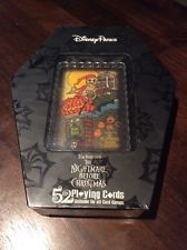 DISNEY'S NIGHTMARE BEFORE CHRISTMAS TRIVIA PURSUIT | gifts ...