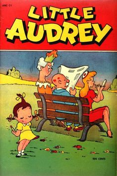 Old Comics and Cartoons