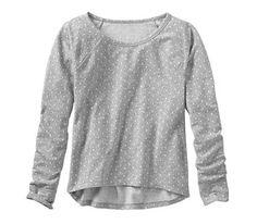 Gap Dot Sweatshirt