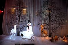 Canadian Tire: Canada's Christmas Store Holiday Showroom Canadian Tire, Christmas Store, Outdoor Christmas Decorations, Holiday Lights, Holiday Festival, Winter Scenes, Decor Crafts, Centerpieces, Showroom